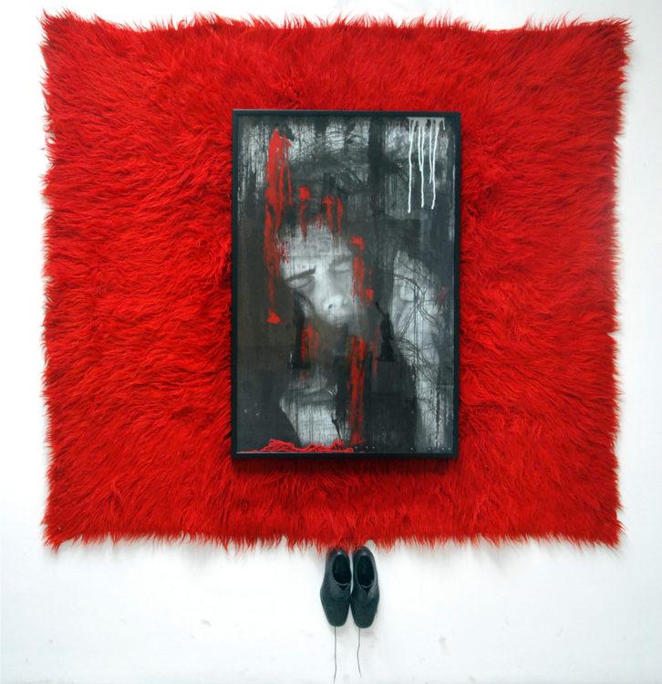 Jana Maneva-Čuposka — AWARE Women artists / Femmes artistes