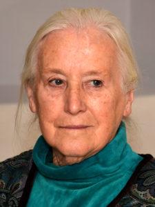 Alena Kučerová — AWARE Women artists / Femmes artistes