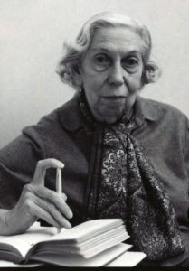 Eudora Welty — AWARE Women artists / Femmes artistes