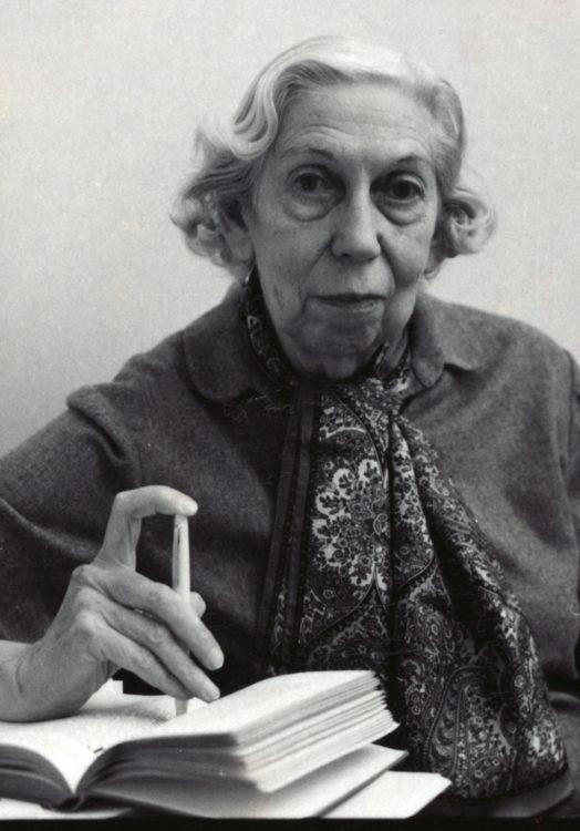 Eudora Welty - AWARE