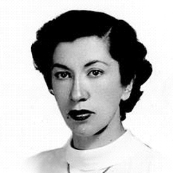 María Luisa Pacheco - AWARE