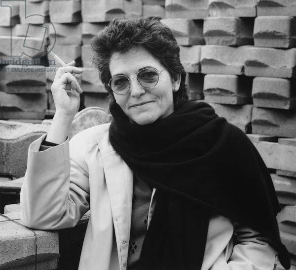 Susana Solano - AWARE