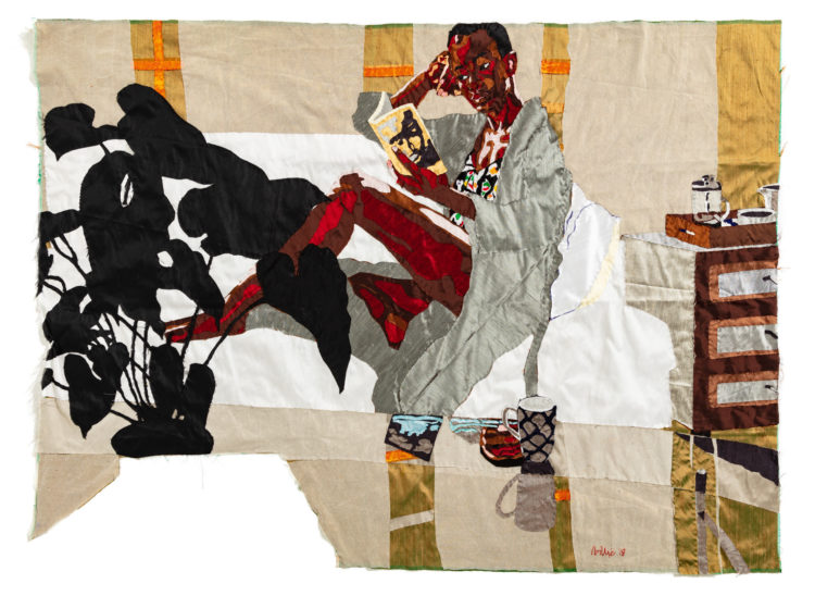 Reclaim: Narratives of African Women Artists - AWARE