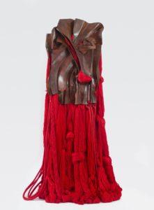 Barbara Chase-Riboud - AWARE Artistes femmes / women artists
