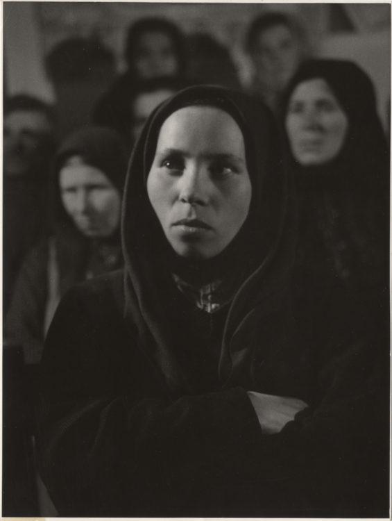 Marian Reismann — AWARE Women artists / Femmes artistes