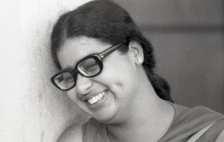Mrinalini  Mukherjee - AWARE