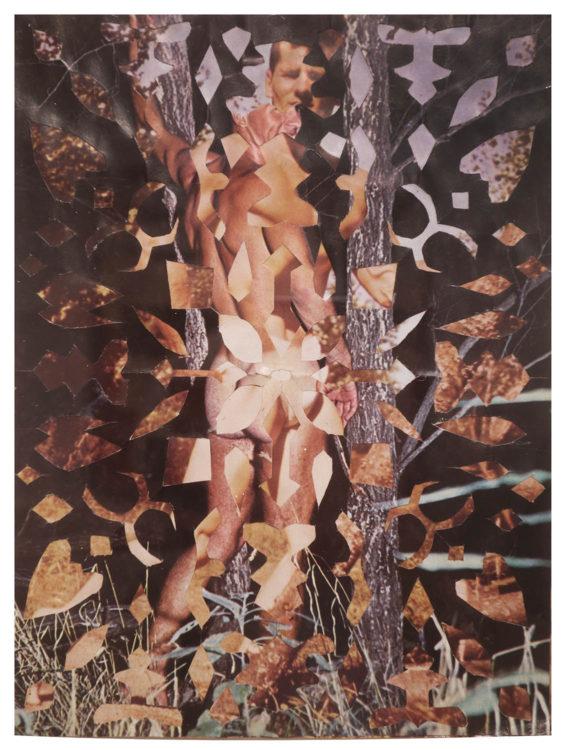May Wilson — AWARE Women artists / Femmes artistes