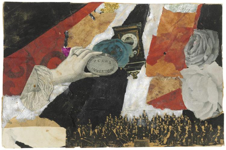 Pauline Boty — AWARE Women artists / Femmes artistes