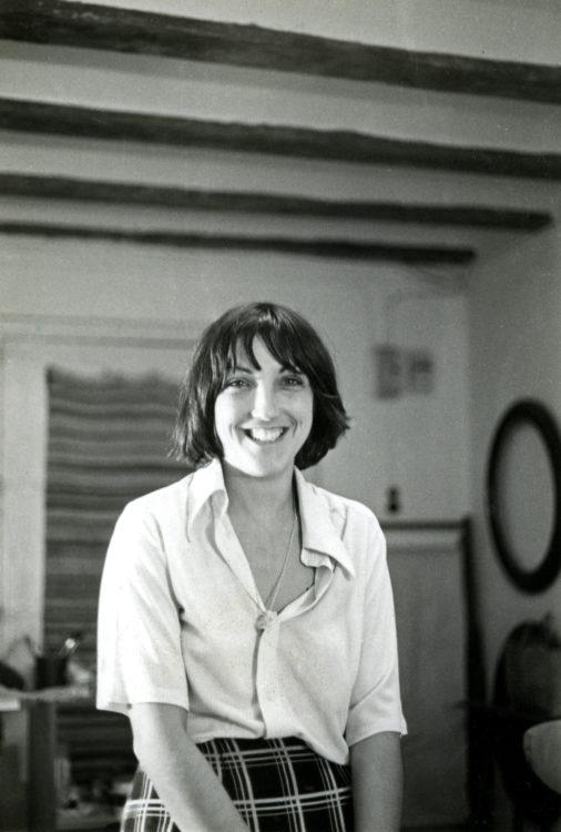 Ángela  García Codoñer - AWARE