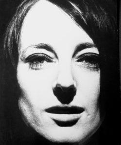 France Cristini — AWARE Women artists / Femmes artistes