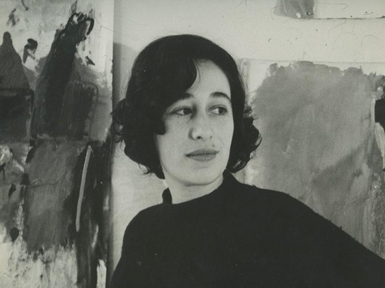 Giosetta Fioroni - AWARE