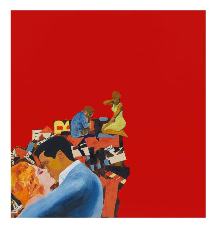 Rosalyn Drexler — AWARE Women artists / Femmes artistes