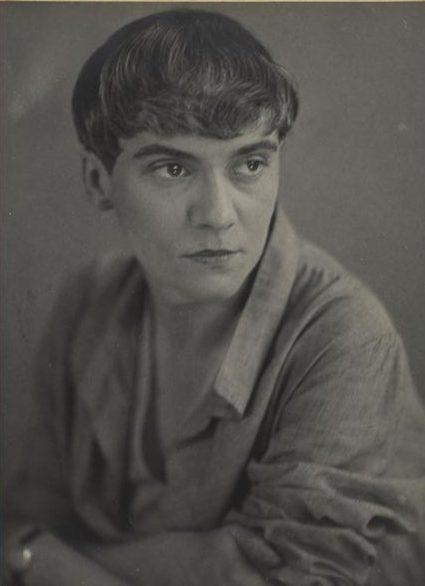 Yvonne Chevalier - AWARE
