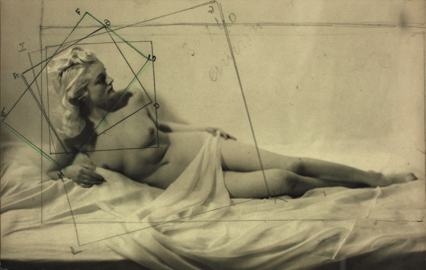 The Representation of the Nude: Between Affirmation and Subversion - AWARE