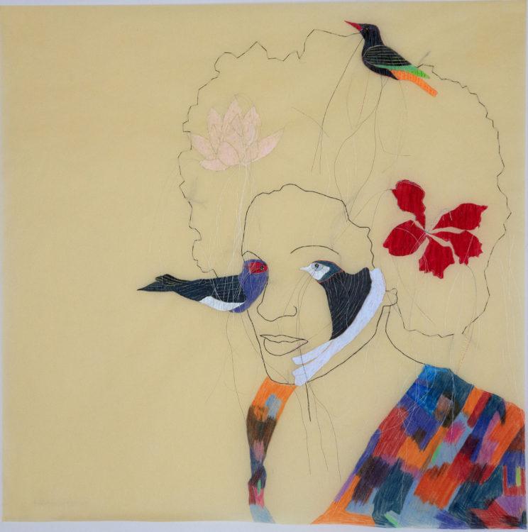 Wura-Natasha Ogunji — AWARE Women artists / Femmes artistes