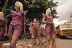Wura-Natasha Ogunji — AWARE