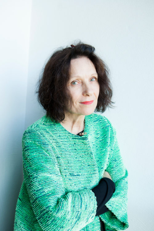 Sylvie Blocher - AWARE