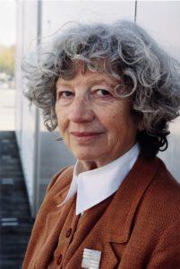Ulrike Ottinger — AWARE Women artists / Femmes artistes