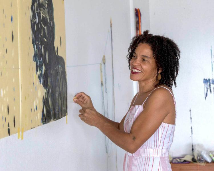 Wura-Natasha Ogunji - AWARE