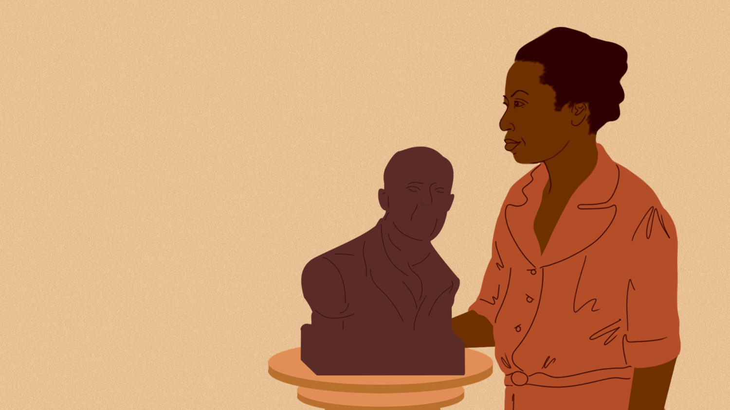 The Story of Augusta Savage - AWARE
