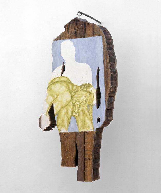Marianne Csaky — AWARE Women artists / Femmes artistes