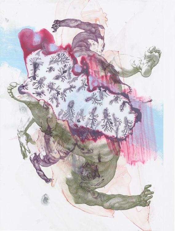Pia Fries — AWARE Women artists / Femmes artistes
