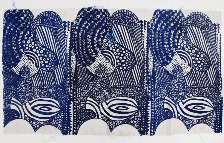 Josephine Ifueko Omigie — AWARE Women artists / Femmes artistes