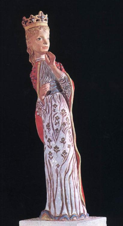 Margit Kovács — AWARE Women artists / Femmes artistes
