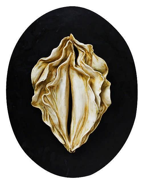 Julie Lluch Dalena — AWARE Women artists / Femmes artistes