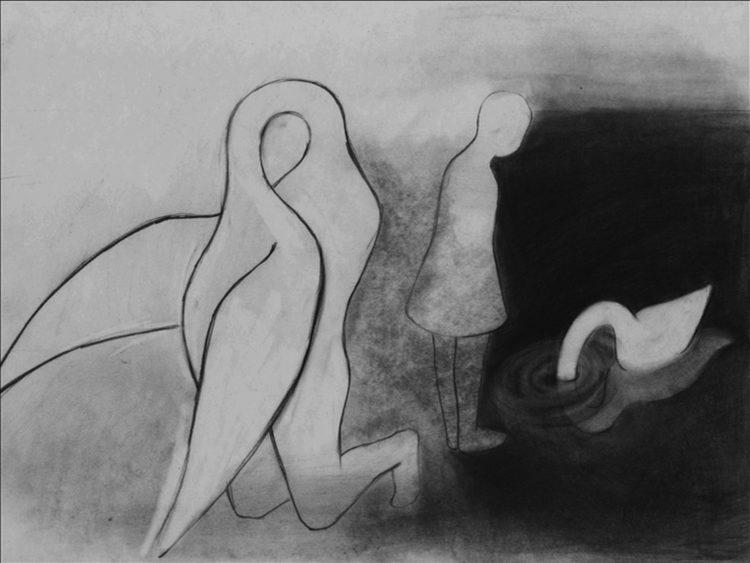 Iris Sara Schiller — AWARE Women artists / Femmes artistes