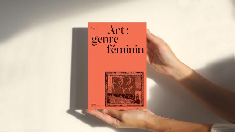 Art : genre féminin - AWARE
