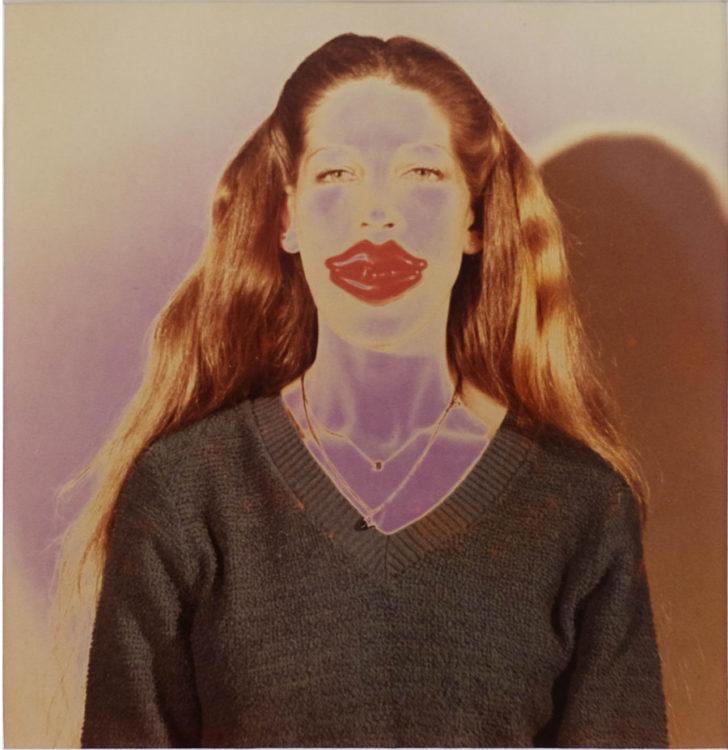 Victoria Cabezas — AWARE Women artists / Femmes artistes
