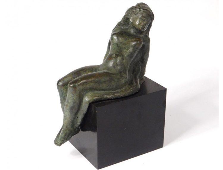 Lucile Passavant — AWARE Women artists / Femmes artistes