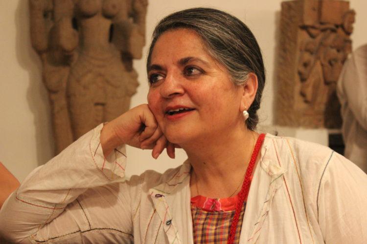 Dayanita Singh - AWARE