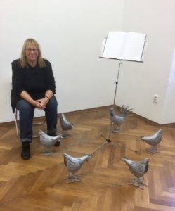 Jana Želibská — AWARE Women artists / Femmes artistes
