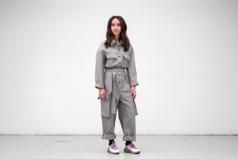 Sara Ouhaddou - AWARE Artistes femmes / women artists