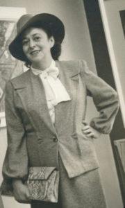 Teresa Żarnowerówna (Teresa Żarnower) — AWARE Women artists / Femmes artistes