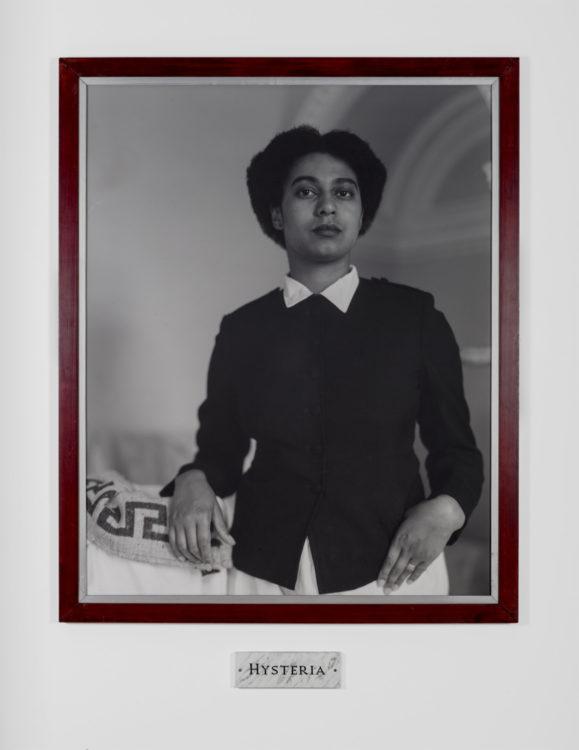 Maud Sulter — AWARE Women artists / Femmes artistes