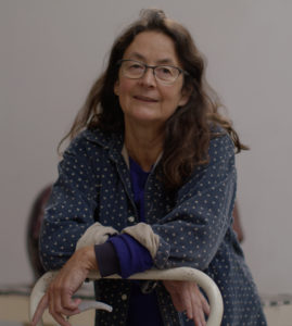 Anne Rochette — AWARE Women artists / Femmes artistes