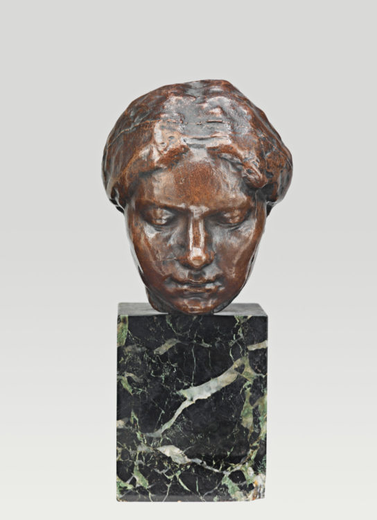 Jeanne Bardey — AWARE Women artists / Femmes artistes