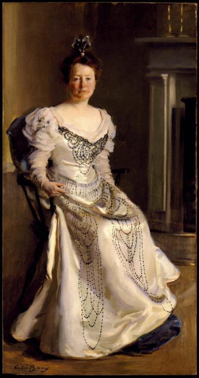 Cecilia Beaux — AWARE Women artists / Femmes artistes