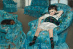 Mary Cassatt — AWARE