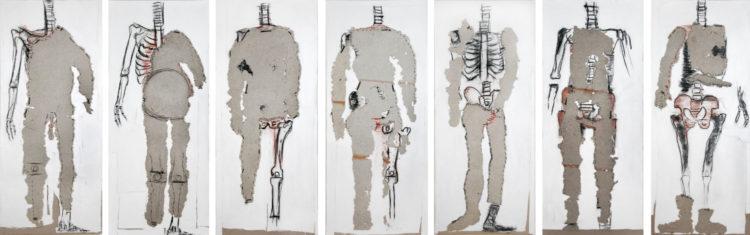 Bill Kouélany — AWARE Women artists / Femmes artistes