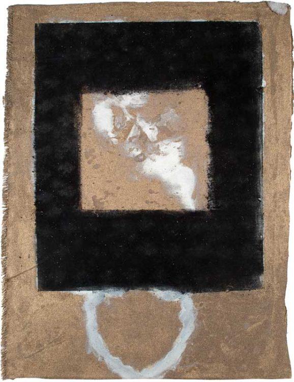 Akila Mouhoubi — AWARE Women artists / Femmes artistes