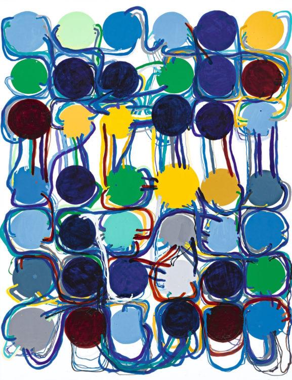 Atsuko Tanaka — AWARE Women artists / Femmes artistes