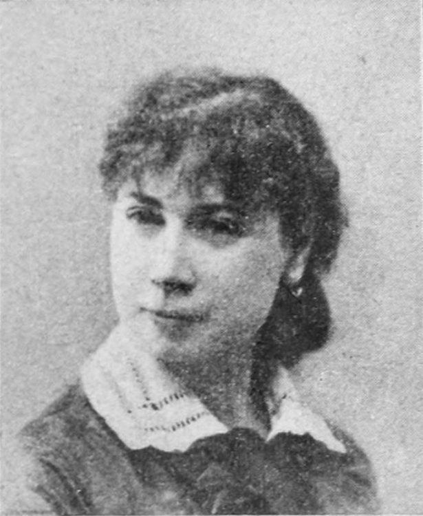 Amélie Beaury-Saurel - AWARE