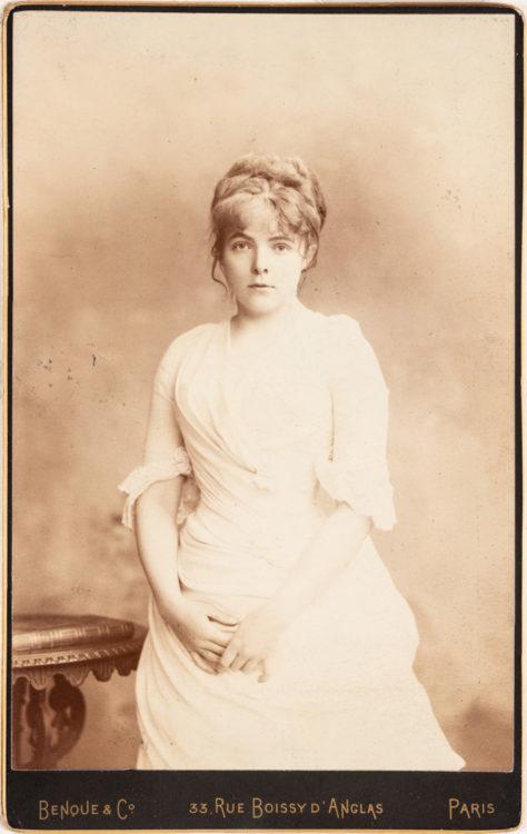 Marie Bashkirtseff - AWARE