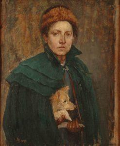 Louise Breslau — AWARE Women artists / Femmes artistes