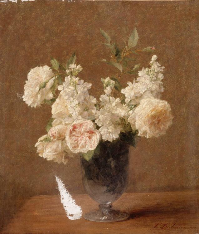 Victoria Dubourg — AWARE Women artists / Femmes artistes
