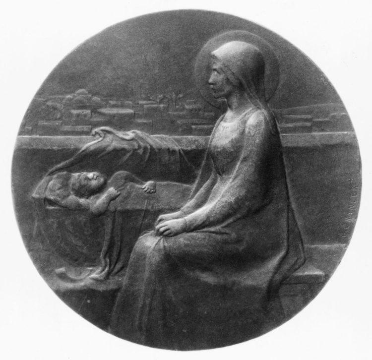 Geneviève Granger — AWARE Women artists / Femmes artistes